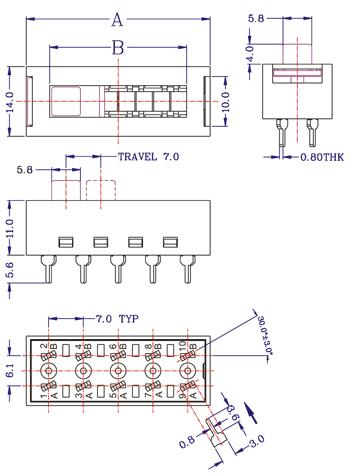 电路 电路图 电子 原理图 350_475 竖版 竖屏
